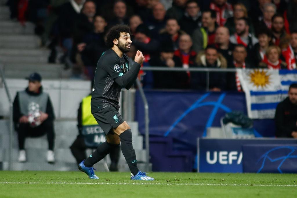 Sở hữu thống kê tệ hại, ĐKVĐ Liverpool sấp mặt ở lượt đi vòng 1/8 Champions League - Ảnh 8.