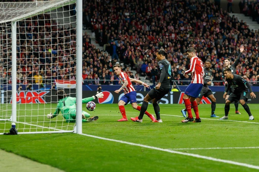 Sở hữu thống kê tệ hại, ĐKVĐ Liverpool sấp mặt ở lượt đi vòng 1/8 Champions League - Ảnh 2.