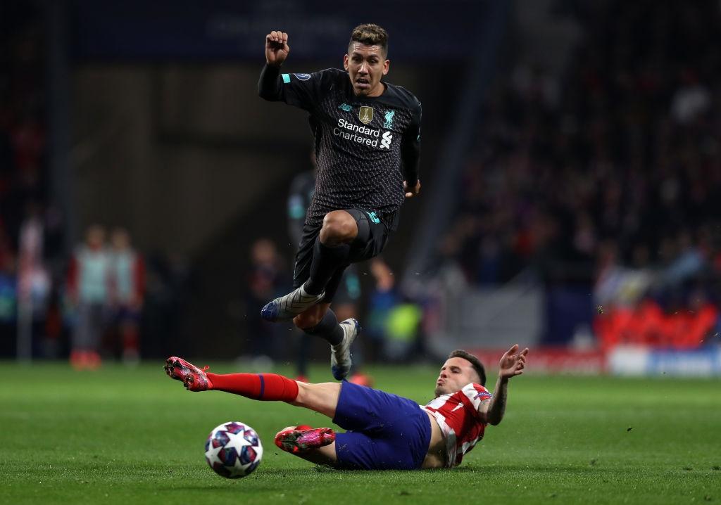 Sở hữu thống kê tệ hại, ĐKVĐ Liverpool sấp mặt ở lượt đi vòng 1/8 Champions League - Ảnh 1.