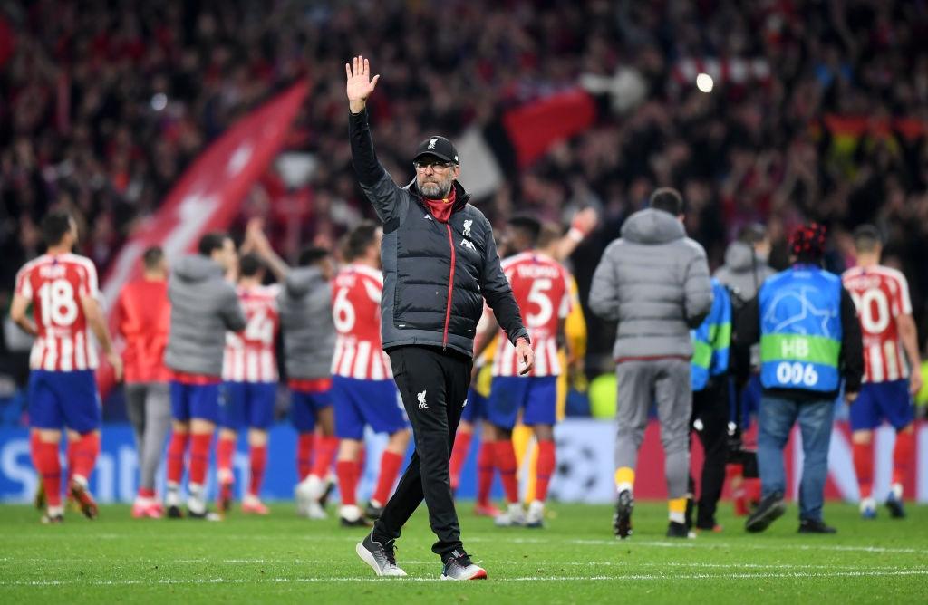 Sở hữu thống kê tệ hại, ĐKVĐ Liverpool sấp mặt ở lượt đi vòng 1/8 Champions League - Ảnh 9.
