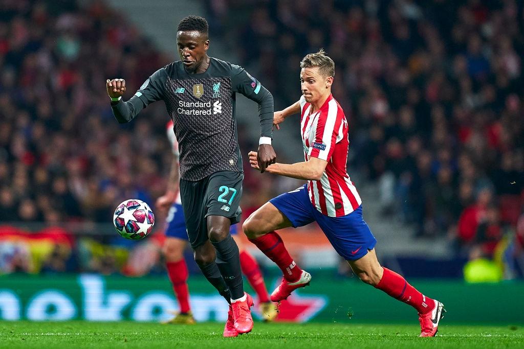 Sở hữu thống kê tệ hại, ĐKVĐ Liverpool sấp mặt ở lượt đi vòng 1/8 Champions League - Ảnh 7.