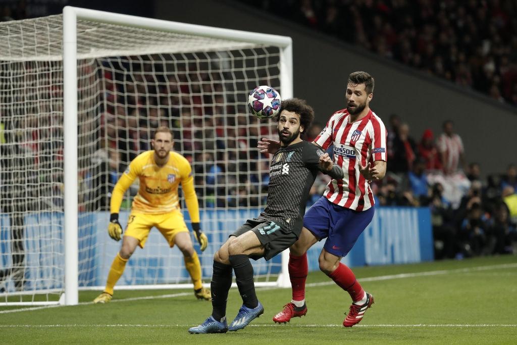 Sở hữu thống kê tệ hại, ĐKVĐ Liverpool sấp mặt ở lượt đi vòng 1/8 Champions League - Ảnh 3.