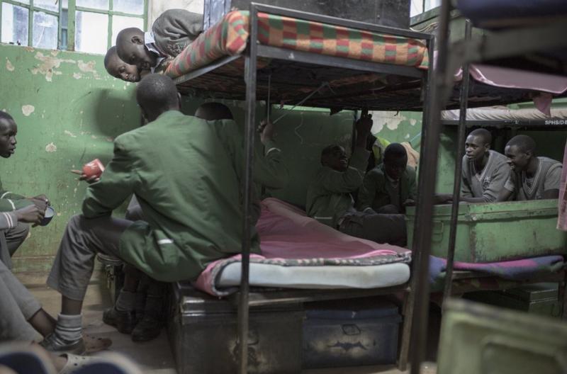Ở Kenya, người ta đã biến những cậu bé nghèo khổ thành huyền thoại điền kinh như thế nào? - Ảnh 3.