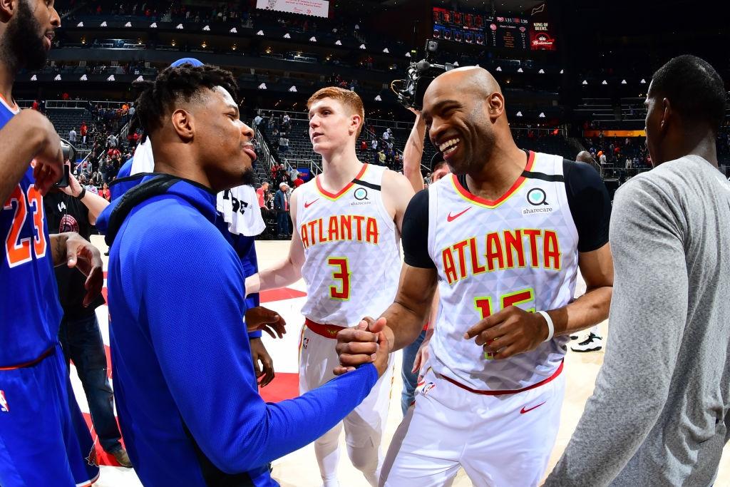 NBA hoãn vô thời hạn, kết thúc dang dở cho chuyến hành trình của cầu thủ 4 thập kỷ Vince Carter ? - Ảnh 3.