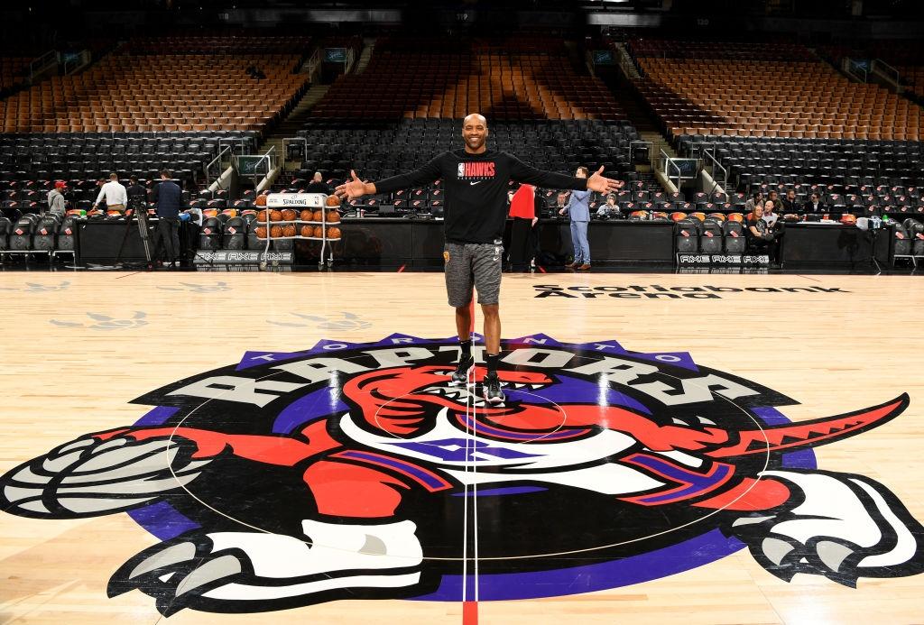 NBA hoãn vô thời hạn, kết thúc dang dở cho chuyến hành trình của cầu thủ 4 thập kỷ Vince Carter ? - Ảnh 10.