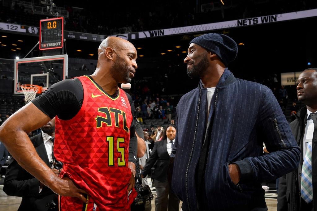 NBA hoãn vô thời hạn, kết thúc dang dở cho chuyến hành trình của cầu thủ 4 thập kỷ Vince Carter ? - Ảnh 7.