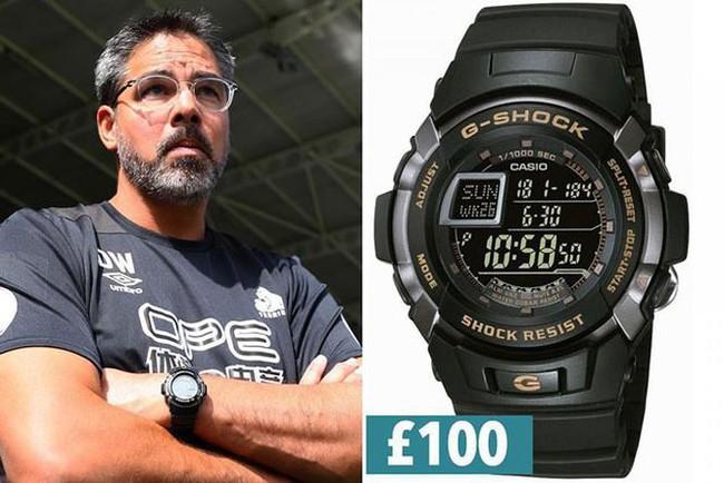 đầu tư giá trị - photo 7 153440600149755734544 - Thú chơi đồng hồ siêu sang của giới HLV ở giải Ngoại hạng Anh