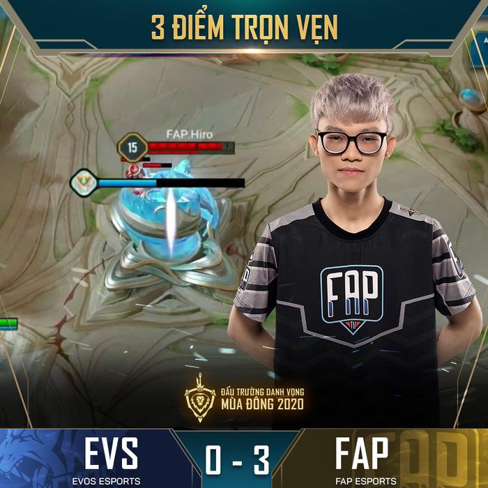 Kết quả ĐTDV mùa Đông 2020 ngày 11/10: Không có bất ngờ xảy ra, FapTV và Saigon Phantom đều có chiến thắng dễ dàng 3-0 tại vòng 13 - Ảnh 1.