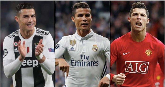 5 kỉ lục Ronaldo có thể phá vỡ trong mùa giải 2020-21 - Ảnh 3.