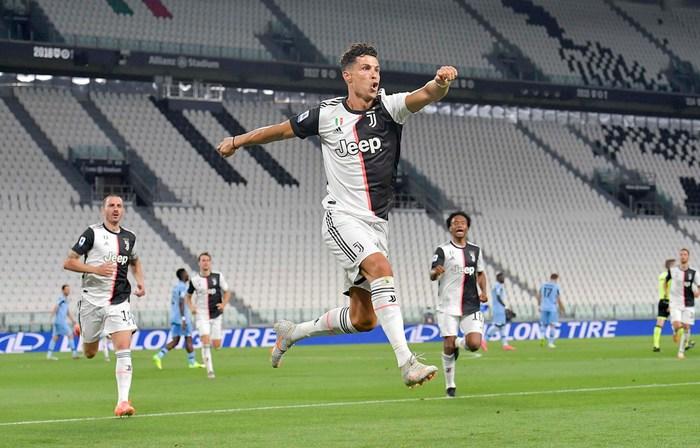 5 kỉ lục Ronaldo có thể phá vỡ trong mùa giải 2020-21 - Ảnh 2.