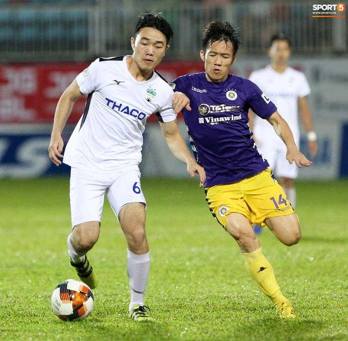 Với Xuân Trường, lợi thế sân nhà của HAGL trước Hà Nội FC là vô nghĩa  - Ảnh 1.