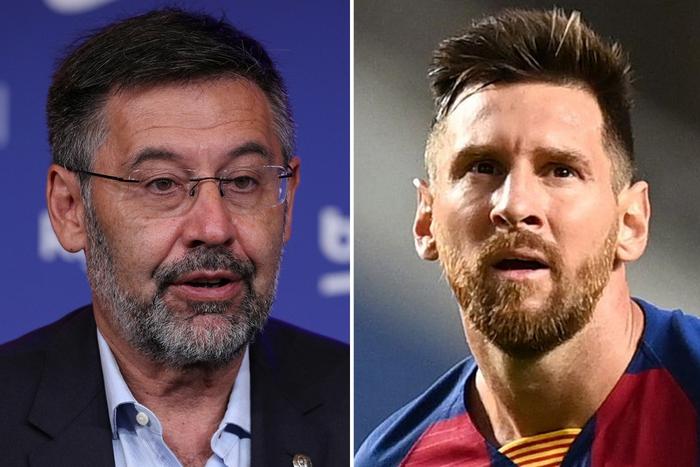 Điều gì có thể níu giữ Messi ở lại với Barcelona? - Ảnh 2.