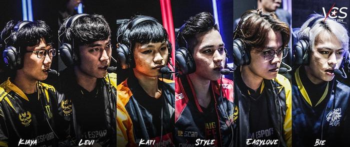 GAM Esports chiêu mộ Style, người vừa xúc phạm Faker tại rank Hàn - Ảnh 1.