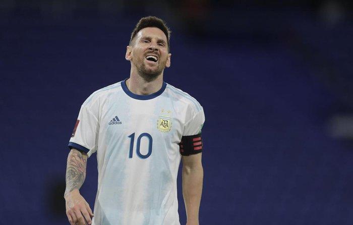 Hãy cứ tức giận đi, Lionel Messi - Ảnh 3.