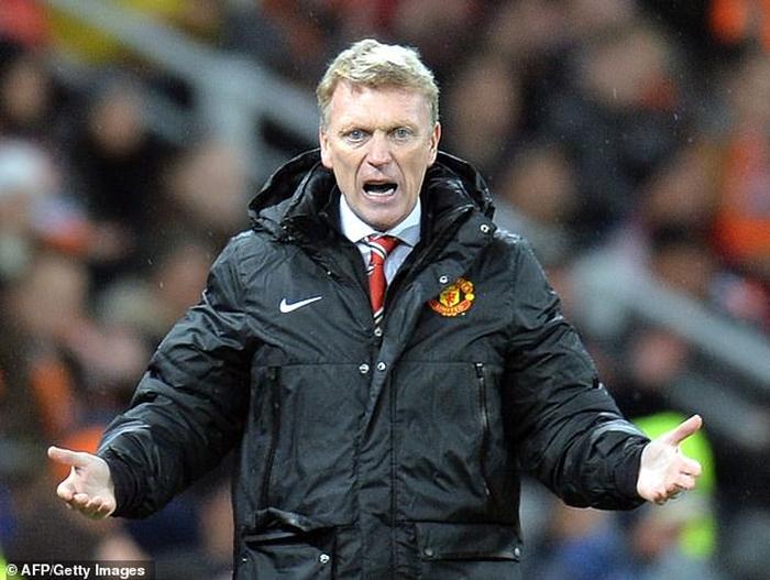 Manchester United đã đốt tiền thế nào thời hậu Sir Alex Ferguson? - Ảnh 1.