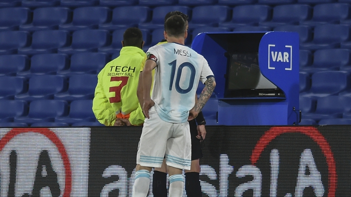 Hãy cứ tức giận đi, Lionel Messi - Ảnh 2.