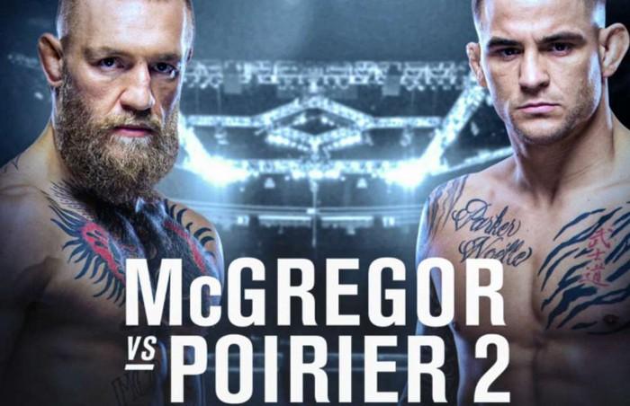 """Dustin Poirier: """"Tôi chưa từng ghét ai như Conor McGregor"""" - Ảnh 2."""