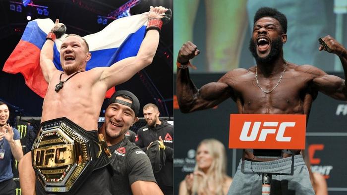Tony Ferguson chốt kèo thượng đài cùng Charles Oliveira tại UFC 256 - Ảnh 3.