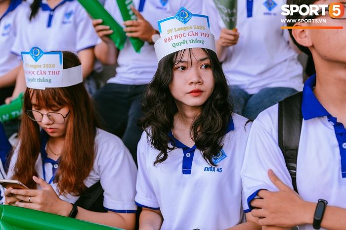 Góp mặt tại bán kết SV-League 2020, ĐH Nông Lâm tiếp tục nhận thưởng nóng sau khi hạ gục đội bóng bầu Hải - Ảnh 2.
