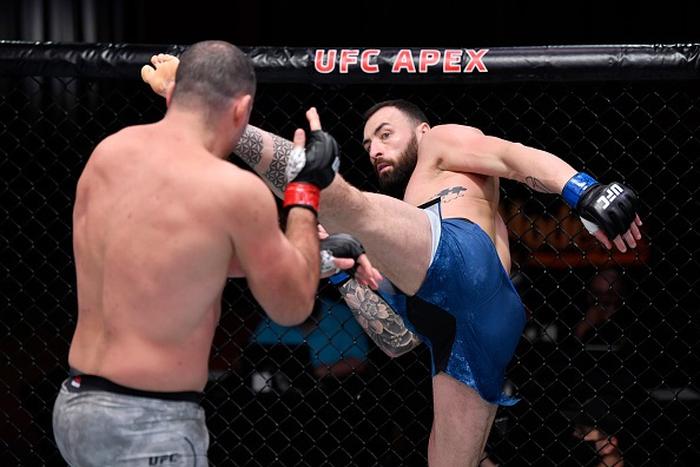 Kết quả UFC 255: Shevchenko tiếp tục chiến thắng, Figueiredo bảo vệ đai thành công - Ảnh 5.