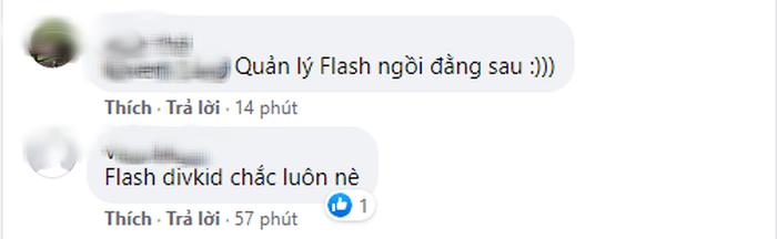Bức ảnh khẳng định bến đỗ mới của Divkid là Team Flash, không phải GAM Esports - Ảnh 3.