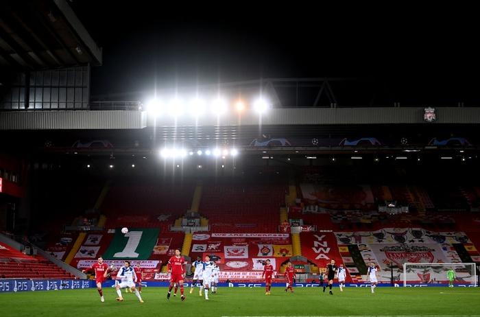 """Tiền đạo bị """"cắm sừng"""" tỏa sáng khiến Liverpool bại trận cùng thống kê đáng quên ở Champions League - Ảnh 1."""