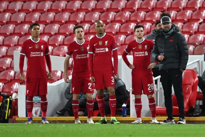 """Tiền đạo bị """"cắm sừng"""" tỏa sáng khiến Liverpool bại trận cùng thống kê đáng quên ở Champions League - Ảnh 5."""