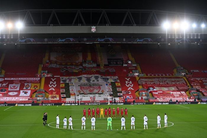 """Tiền đạo bị """"cắm sừng"""" tỏa sáng khiến Liverpool bại trận cùng thống kê đáng quên ở Champions League - Ảnh 3."""