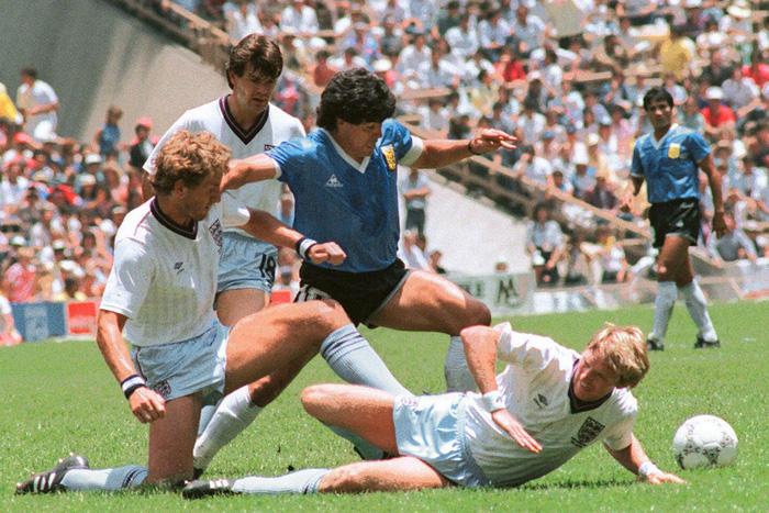 Diego Maradona có thực sự vĩ đại, và tốt hơn Messi hay Ronaldo? - Ảnh 3.