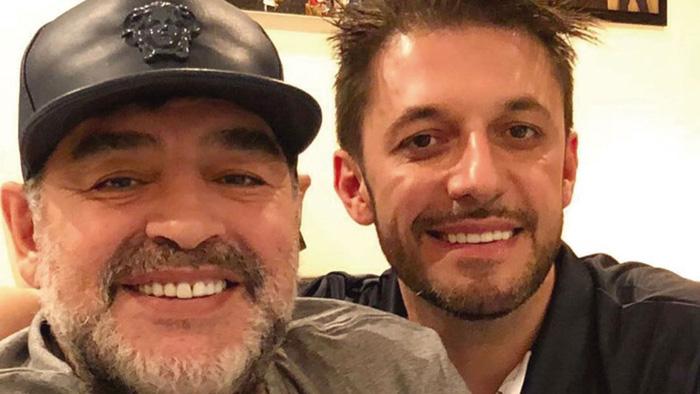 Luật sư của Maradona đề nghị mở cuộc điều tra về thời gian di chuyển của xe cấp cứu - Ảnh 2.