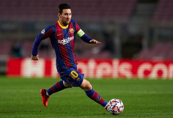 Messi lập kỷ lục trên chấm penalty, Barca nhọc nhằn giành 3 điểm - Ảnh 1.