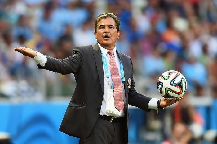 Đối thủ của tuyển Việt Nam tại vòng loại World Cup chuẩn bị thay HLV lần thứ 3 dù không thi đấu chính thức suốt năm 2020 - Ảnh 1.