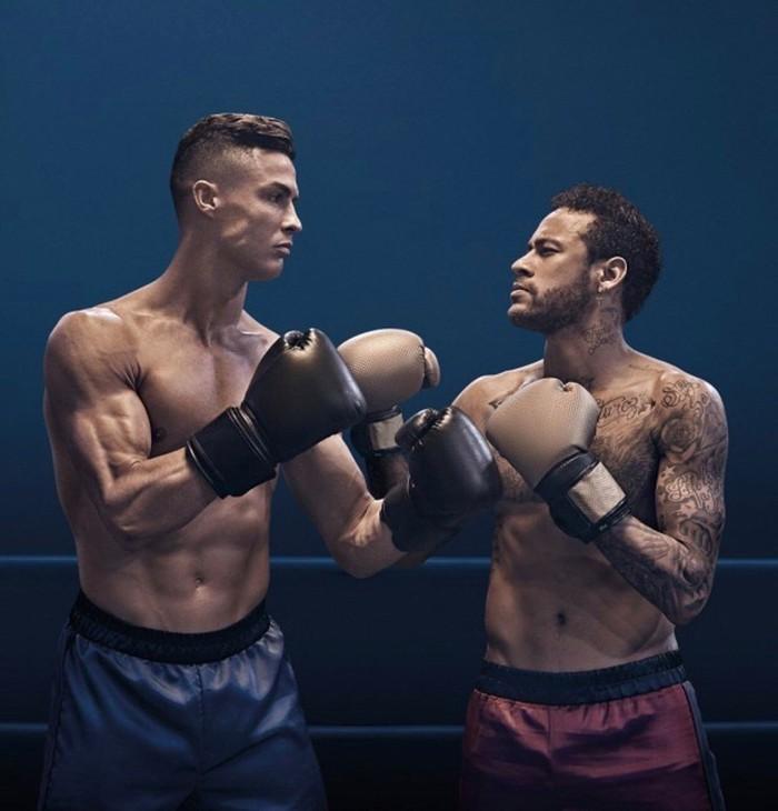 """Cristiano Ronaldo: """"Tôi thích xem boxing hoặc UFC hơn bóng đá"""" - Ảnh 2."""