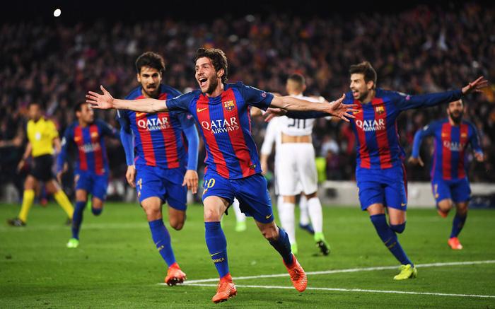 Nhận định chuyên gia cặp đấu duyên nợ Barcelona và PSG vòng 1/8 Champions League - Ảnh 2.