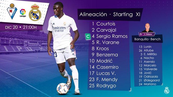 Real Madrid nối dài chuỗi trận thăng hoa - Ảnh 2.