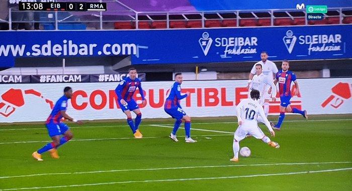 Real Madrid nối dài chuỗi trận thăng hoa - Ảnh 5.