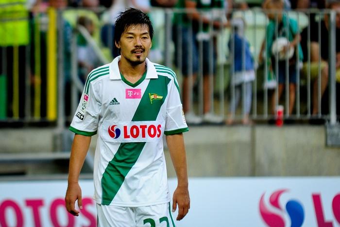 Sài Gòn FC mua cựu tuyển thủ Nhật Bản 39 tuổi, già nhất V.League 2021 - Ảnh 1.