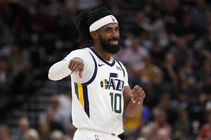 Sao Utah Jazz tự cách ly do nghi nhiễm Covid-19 - Ảnh 2.