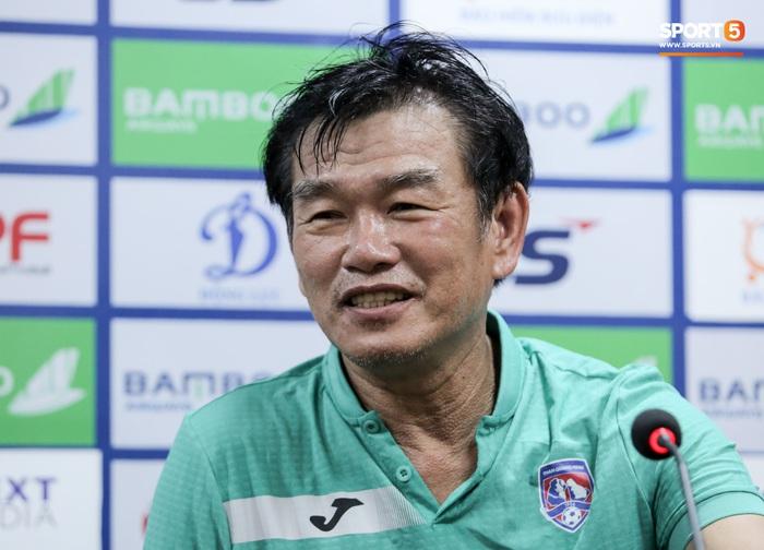 """HLV Phan Thanh Hùng viết tâm thư chia tay Than Quảng Ninh: """"Tôi chọn cách dừng lại"""" - Ảnh 2."""