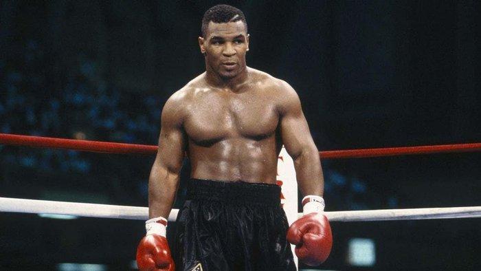 Mike Tyson kể về trận đấu trong tù và chuyến viếng thăm của Tupac Shakur - Ảnh 1.