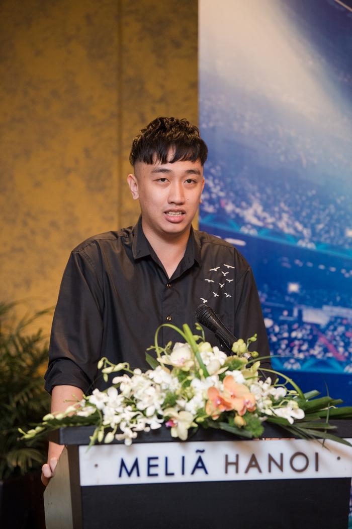 PES: Viettel Cup lần 1 chính thức khởi tranh, cơ hội để thần đồng Lê Hà Anh Tuấn chạm trán những tay chơi nổi tiếng tại giải đấu chính thức - Ảnh 2.