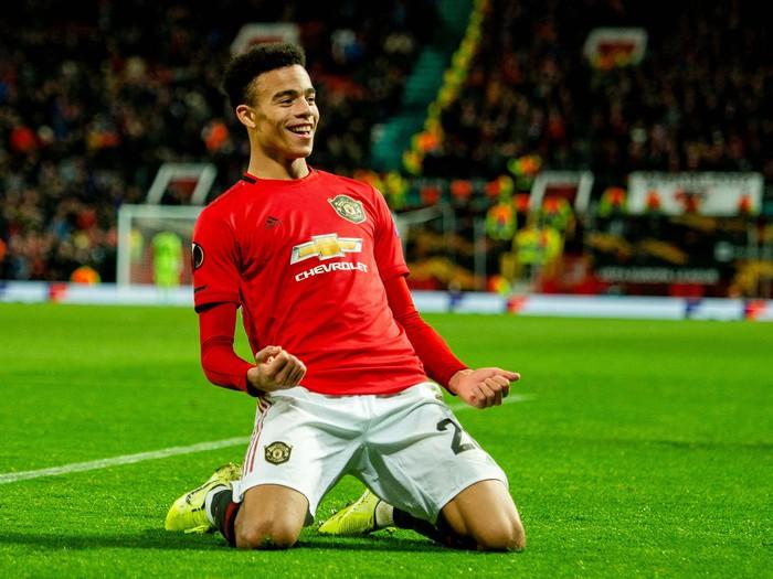 Tốt hơn cả Van Persie, tài năng trẻ đang gây sốt xình xịch trong màu áo Manchester United đã sẵn sàng trở thành một siêu sao - Ảnh 3.