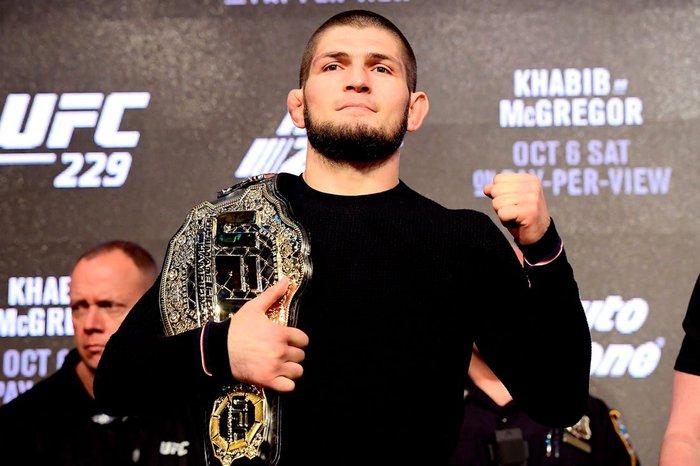 UFC dự định để Tony Ferguson đấu với Dustin Poirier vào tháng 10 - Ảnh 2.