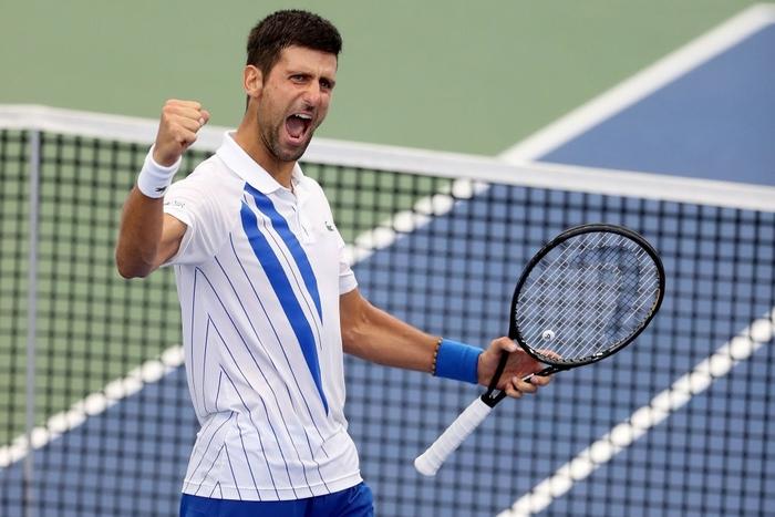 Djokovic chính thức cân bằng kỷ lục vô địch Masters 1000 với Nadal và thực hiện điều chưa tay vợt nào làm được trong lịch sử - Ảnh 5.