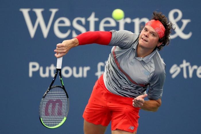 Djokovic chính thức cân bằng kỷ lục vô địch Masters 1000 với Nadal và thực hiện điều chưa tay vợt nào làm được trong lịch sử - Ảnh 3.