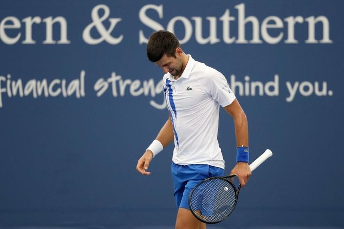 Djokovic chính thức cân bằng kỷ lục vô địch Masters 1000 với Nadal và thực hiện điều chưa tay vợt nào làm được trong lịch sử - Ảnh 2.