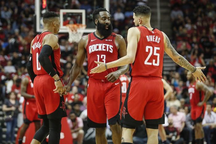 Houston Rockets chia tay HLV Mike D'Antoni: Kỷ nguyên small ball đã đến hồi kết thúc? - Ảnh 3.