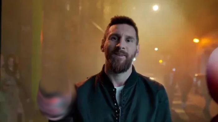 Messi trở thành tỷ phú bóng đá trong năm 2020 như thế nào? - Ảnh 3.