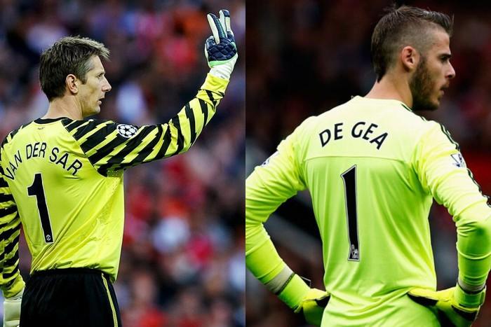"""Van der Sar: """"De Gea rồi sẽ sớm bá đạo trở lại thôi!"""" - Ảnh 2."""