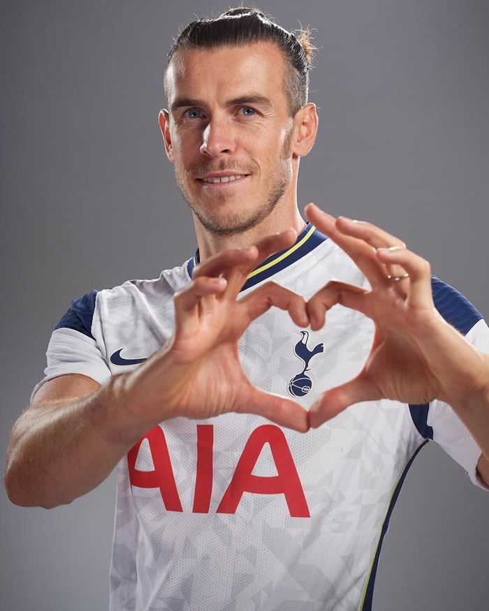 NÓNG: Gareth Bale chính thức quay trở về mái nhà xưa - Ảnh 2.